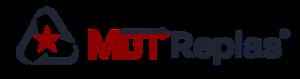 MDT Replas Logo