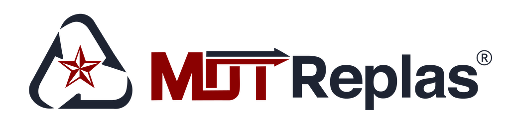 MDT Replas Logo
