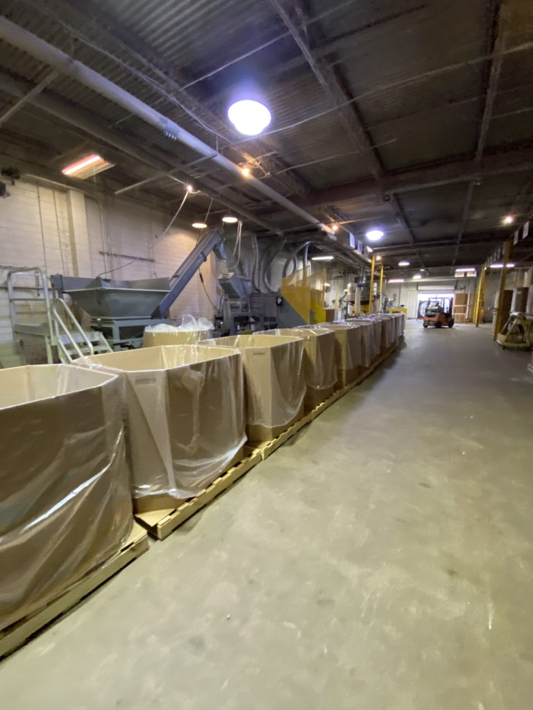 MDT Replas Warehouse